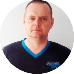 Олег Дудин